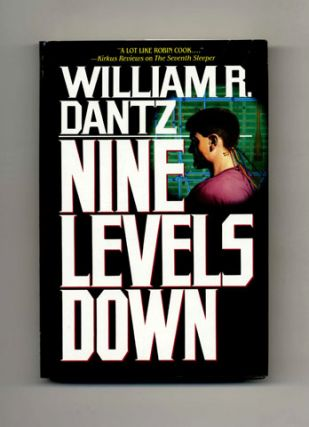 Nine Levels Down - 1st Edition/1st Printing