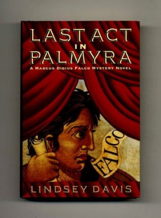 Last Act in Palmyra -1st US Edition/1st Printing