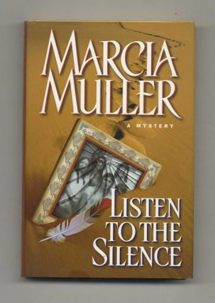 Listen to the Silence - 1st Edition/1st Printing