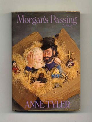 Morgan's Passing - 1st Edition/1st Printing