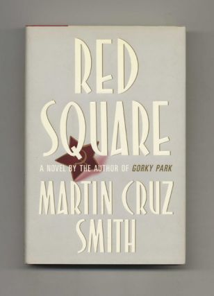 Red Square - 1st Edition/1st Printing