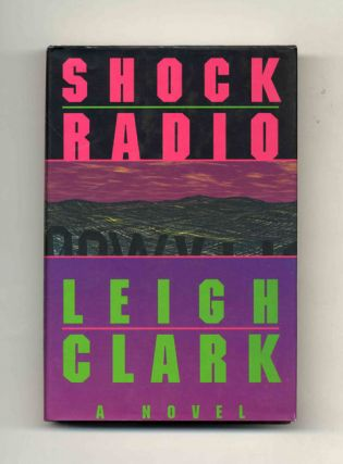 Shock Radio - 1st Edition/1st Printing