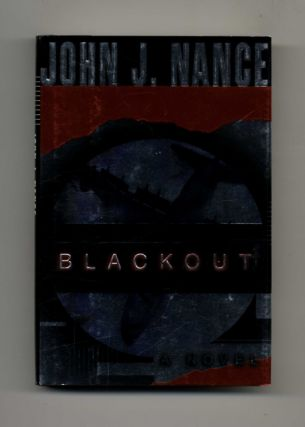 Blackout - 1st Edition/1st Printing