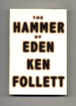 The Hammer of Eden - 1st Edition/1st Printing