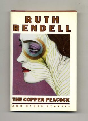 The Copper Peacock - 1st US Edition/1st Printing