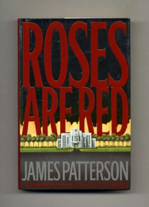 Roses are Red - 1st Edition/1st Printing