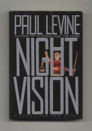 Night Vision - 1st Edition/1st Printing