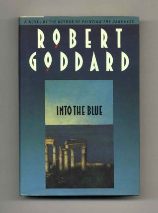 Into the Blue - 1st Edition/1st Printing