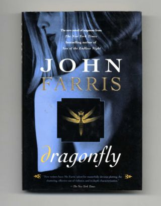 Dragonfly - 1st Edition/1st Printing