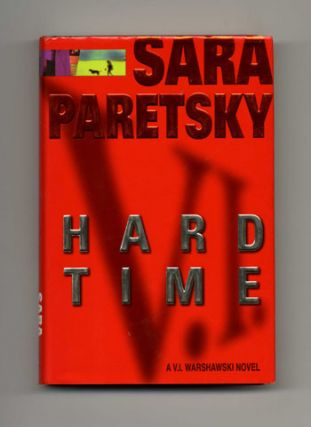 Hard Time - 1st Edition/1st Printing