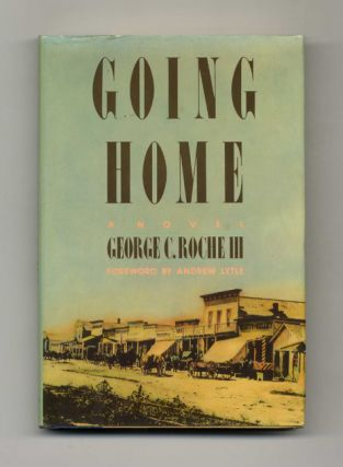 Going Home - 1st Edition/1st Printing