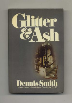 Glitter & Ash - 1st Edition/1st Printing
