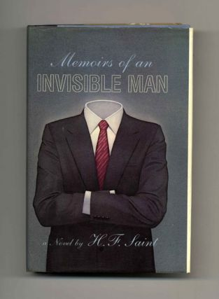 Memoirs of an Invisible Man - 1st Edition/1st Printing