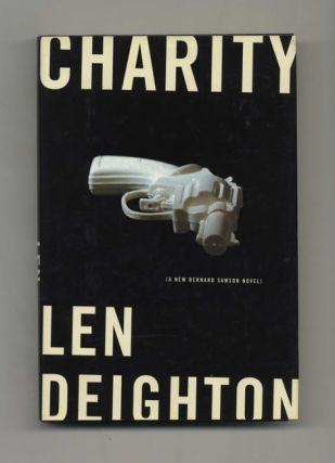 Charity - 1st US Edition/1st Printing