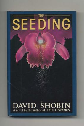 The Seeding - 1st Edition/1st Printing