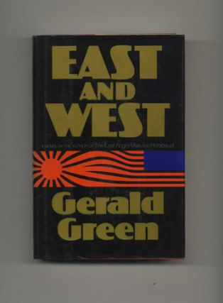 East and West - 1st Edition/1st Printing