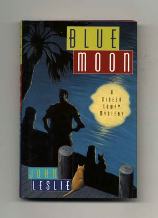 Blue Moon - 1st Edition/1st Printing