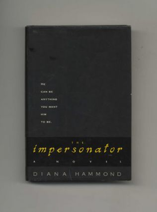The Impersonator - 1st Edition/1st Printing