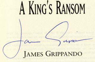 A King's Ransom - 1st Edition/1st Printing
