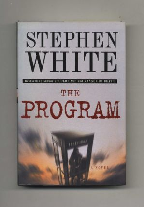 The Program - 1st Edition/1st Printing