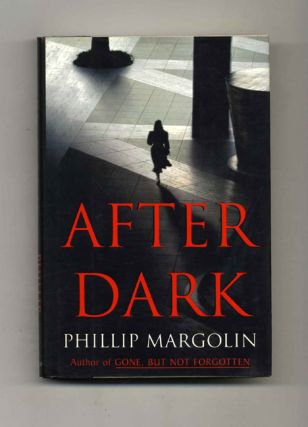 After Dark - 1st Edition/1st Printing