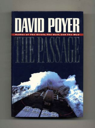 The Passage - 1st Edition/1st Printing