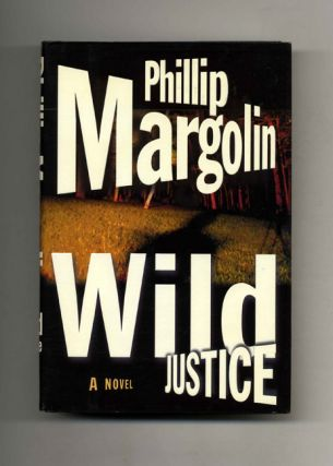 Wild Justice - 1st Edition/1st Printing