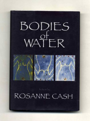 Bodies of Water - 1st Edition/1st Printing