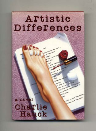 Artistic Differences - 1st Edition/1st Printing