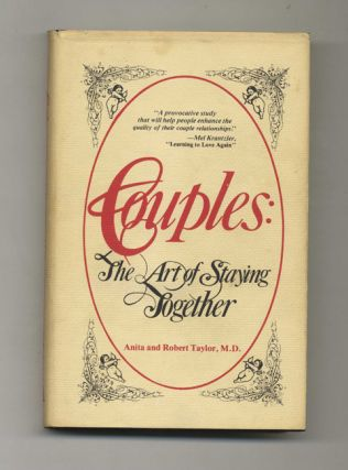 Couples, The Art of Staying Together - 1st Edition/1st Printing