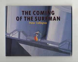 The Coming of the Surfman. Peter Collington