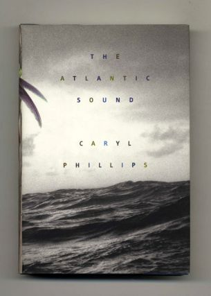 The Atlantic Sound - 1st US Edition/1st Printing