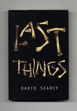 Last Things - 1st Edition/1st Printing