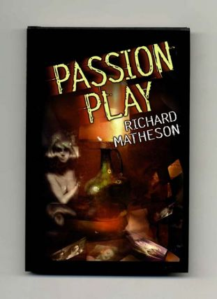 Passion Play. Richard Matheson