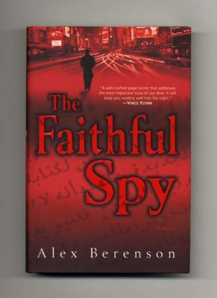 The Faithful Spy - 1st Edition/1st Printing
