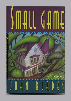 Small Game - 1st Edition/1st Printing