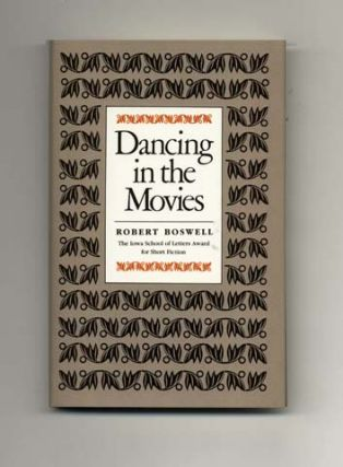 Dancing in the Movies - 1st Edition/1st Printing