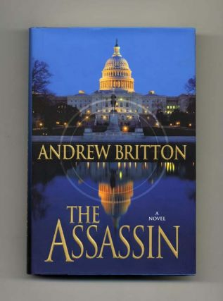 The Assassin - 1st Edition/1st Printing