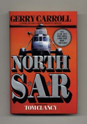 North SAR - 1st Edition/1st Printing