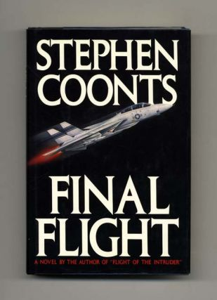 Final Flight - 1st Edition/1st Printing