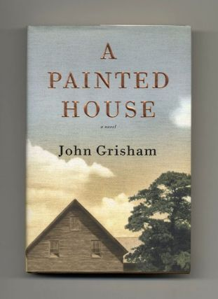 A Painted House - 1st Edition/1st Printing