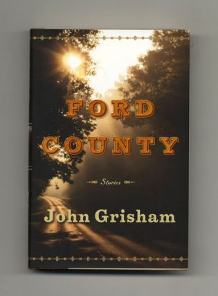 Ford County - 1st Edition/1st Printing