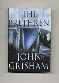 The Brethren - 1st Edition/1st Printing