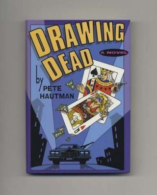Drawing Dead - 1st Edition/1st Printing