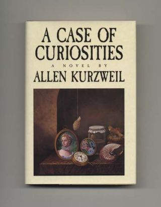 A Case of Curiosities - 1st Edition/1st Printing