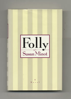 Folly - 1st Edition/1st Printing