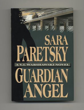 Guardian Angel - 1st Edition/1st Printing