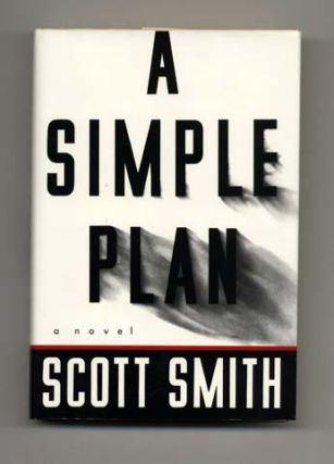 A Simple Plan - 1st Edition/1st Printing