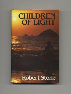 Children of Light - 1st Edition/1st Printing