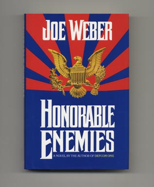Honorable Enemies - 1st Edition/1st Printing